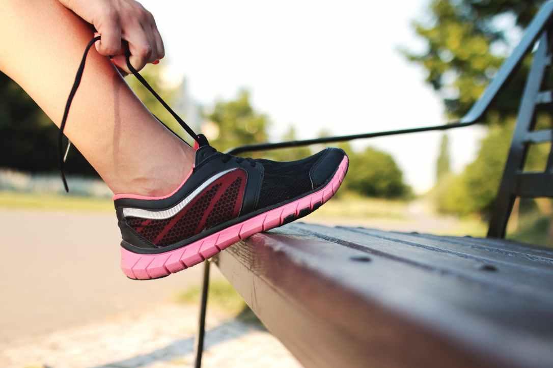 exercise hobby jog jogger